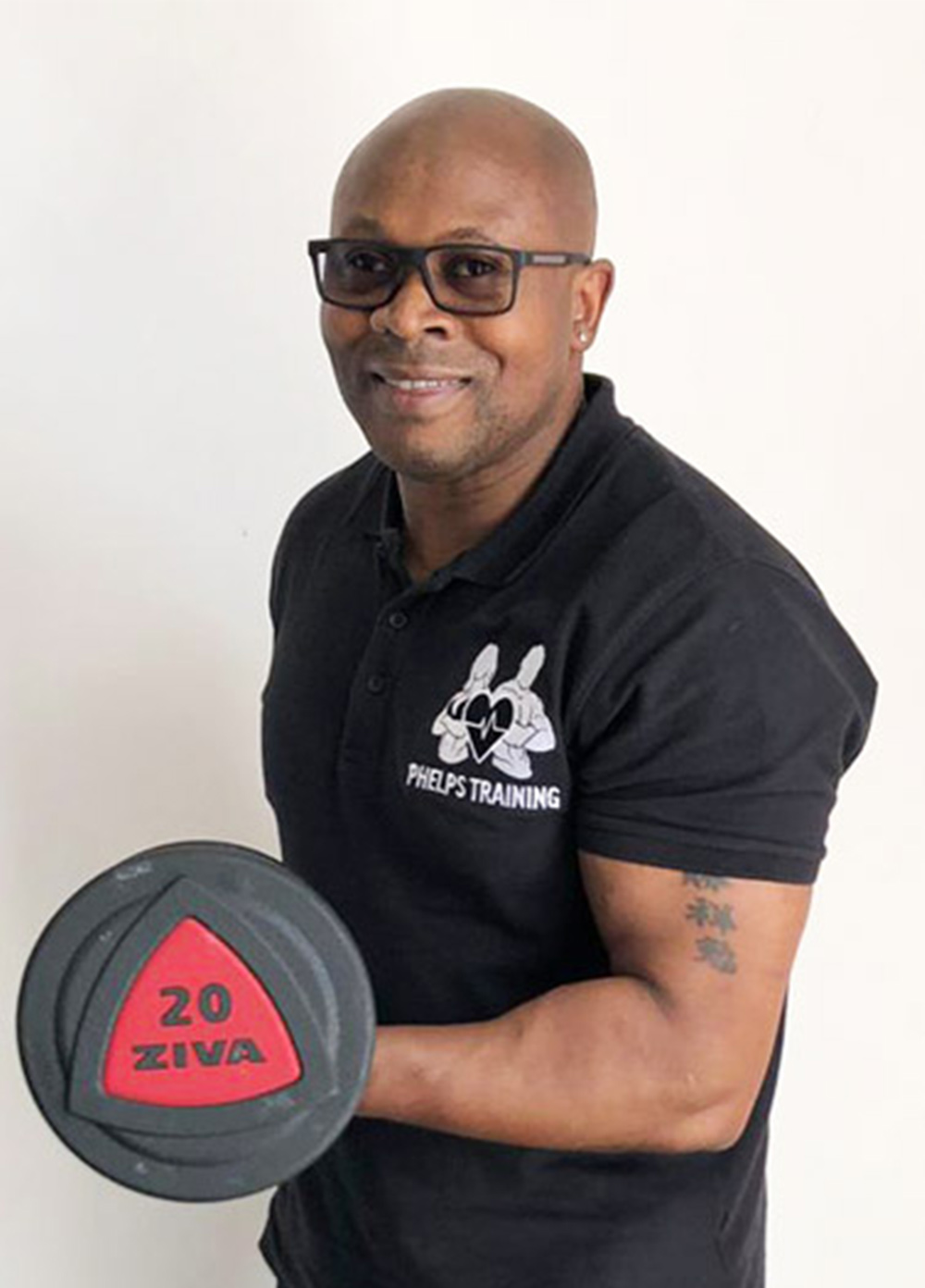 Gary Phelps, Personal Trainer in Coventry