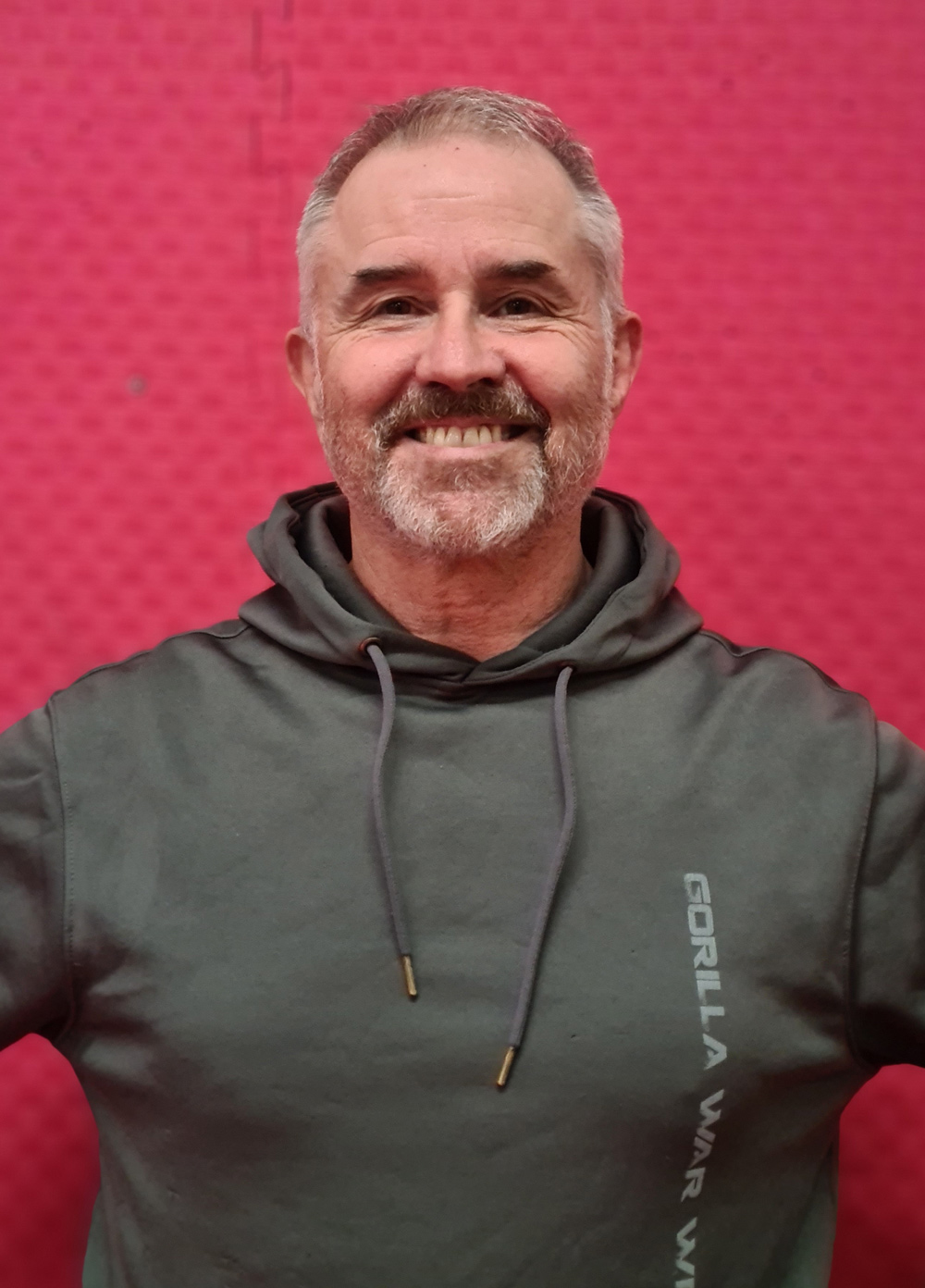 Richard, Expert Martial Arts Trainer in Coventry